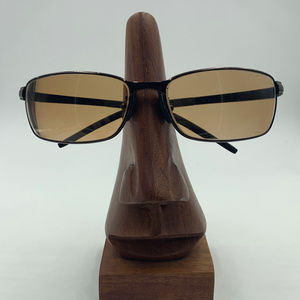 Serengeti Bronze Oval Rectangle Sunglasses Frames